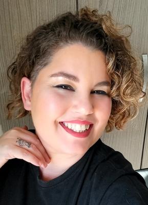 Ms. Erica Mariosa Moreira Carneiro