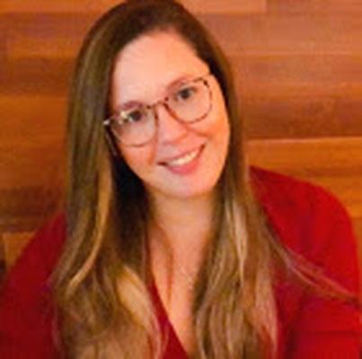 Gabriela de Vasconcelos