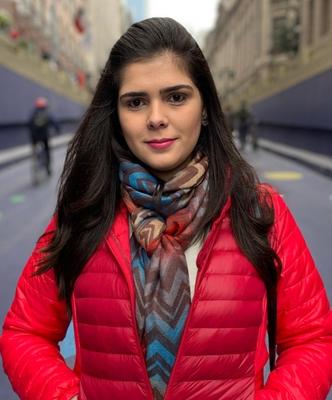 Gabriela Queiroz Altino Silva