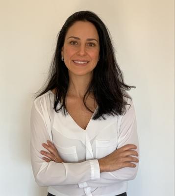 Melissa Faria Dutra