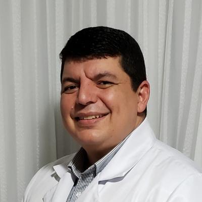 Antonio Marcos da Silva Catharino