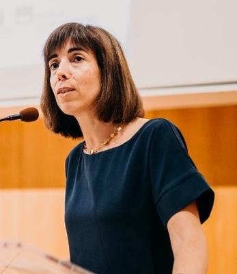 Dra. Anabela Gonçalves da Silva, PhD - PORTUGAL