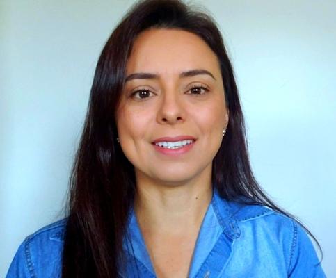 Gilmara Junqueira Machado