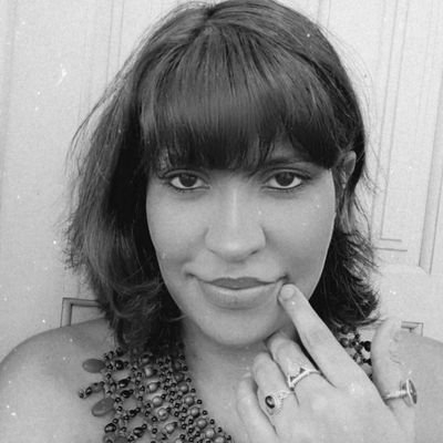 Renata Tubinambá (Aratykyra)