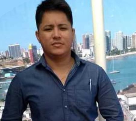 Fredson Henrique Mendes Modesto