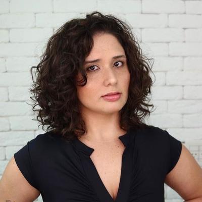 Franciele Garcia da Silva