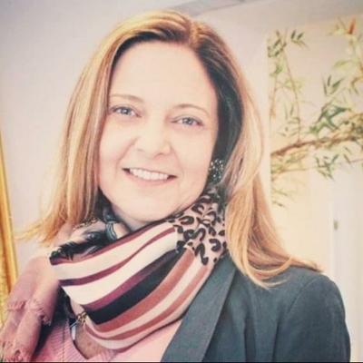 Cristiane Vieira Helm