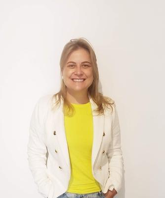 Maria Claudia Bernardes Spexoto