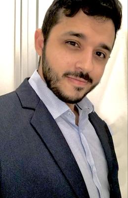 Bernardo Gabriel Santos Rocha