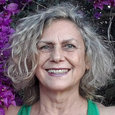 Nanci Maria Ferreira
