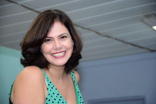 Gisela Francisco Chicralla