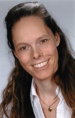 Sandra Goericke-Pesch