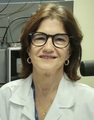 Clara Beatriz Hoffmann Campo