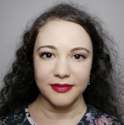 Carolina Arruda de Faria