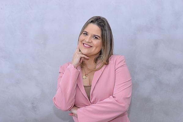 Mariellena de Andrade Cardoso Fragoso