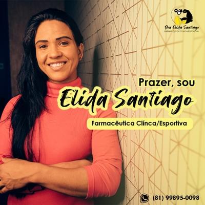 Elida Santiago Lins