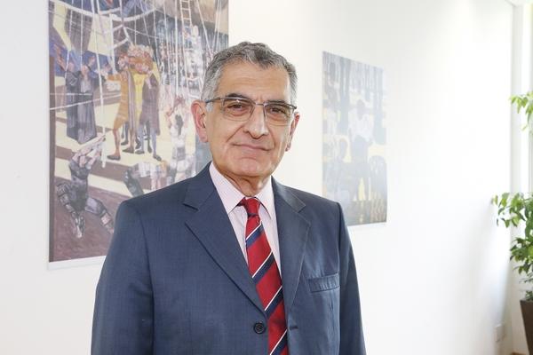 Prof. Dr. Vahan Agopyan