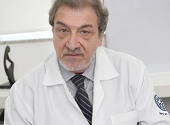 Newton Eduardo Busso
