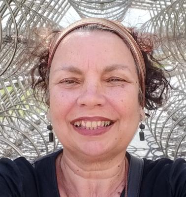 Eliana Nunes Ribeiro