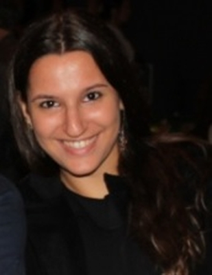 Tamara Goldstein Chazan Majolo