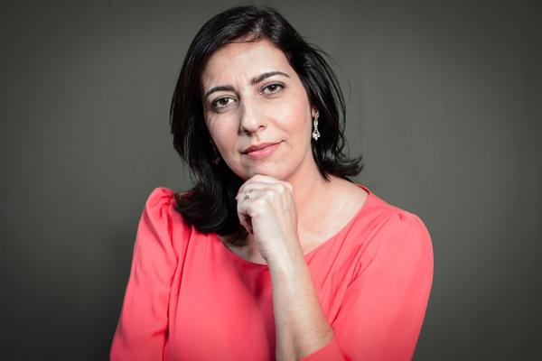 Muriel Batista de Oliveira