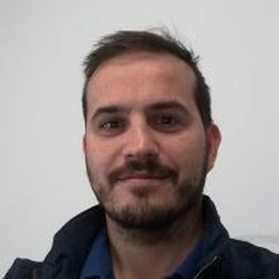 Carlos A. F. Marques