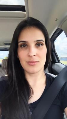 Gleiciane Cristina de Souza dos Santos Netto