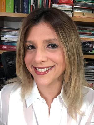 Adriana Rocha Coutinho (UNICAP - Pernambuco)