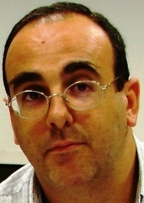 Claudio Fabian Szlafsztein