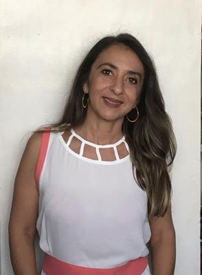 Helena Cristina Moura Pereira