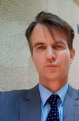 Marc Bogdahn