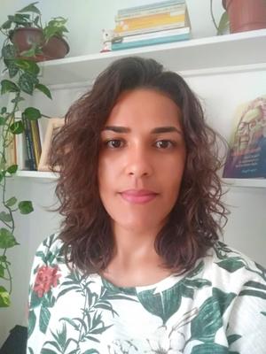 Mariana Parro Lima