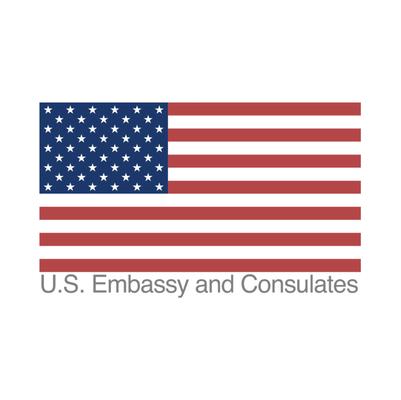 Embaixada e Consulados EUA Brasil