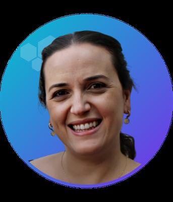 Dra. Lilian de Faria Campos
