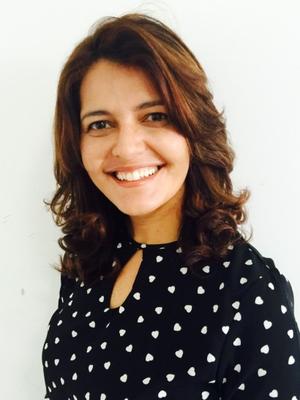 Ana Raquel Rodrigues Lindquist (RN)