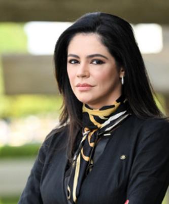 Dra. Juliana Domingues