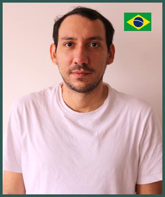 Abner Rodrigues, Ph.D.