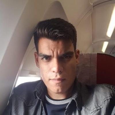 Lucas de Barros Gomes