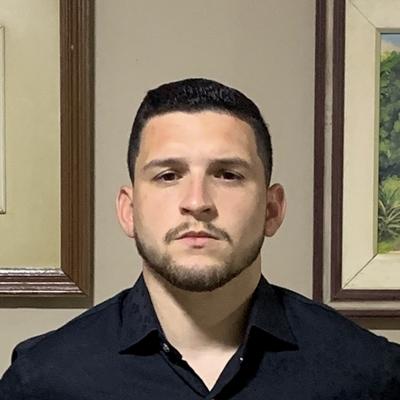 Gean Carlos Gonzaga da Silva