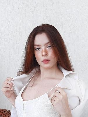 Isabella Florentino Teixeira