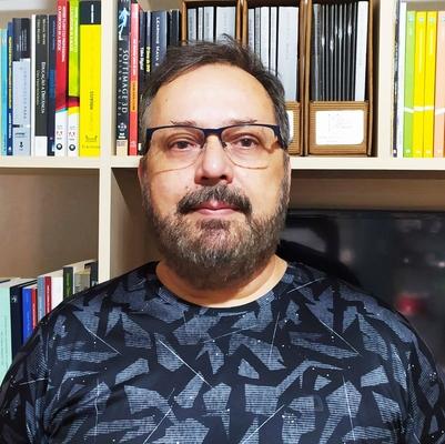 Renato Aparecido Terezan de Moura