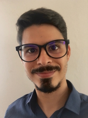 Mário André Brito Seixas Nunes