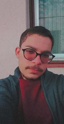 Victor Eduardo Ribeiro