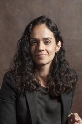 Mariana Bahia