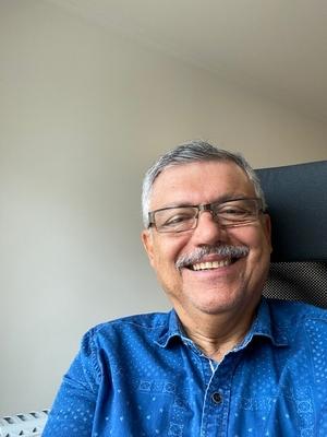 Claudio Carvalho Araujo