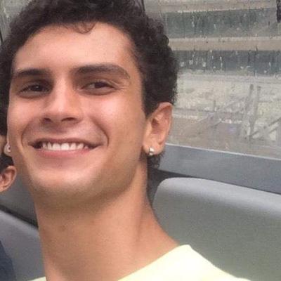 Gabriel Mendes de Magalhães