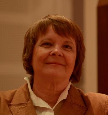 María Cristina Añón