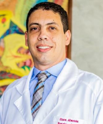 ELSON ALMEIDA (CE) - moderador