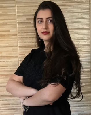 Isabella Helena Gomes Dias