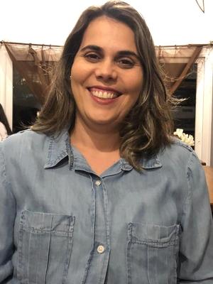 Lilian de Fatima Zanoni Nogueira